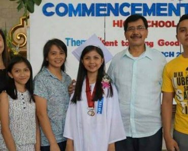 QC Salutatorian Ordered to Discontinue Speech During Graduation Rites