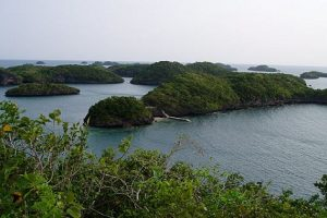 Visiting the Hundred Islands and Other Superb Attractions in Pangasinan