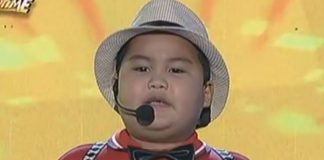 Pinoy kid gets invited to The Ellen DeGeneres Show