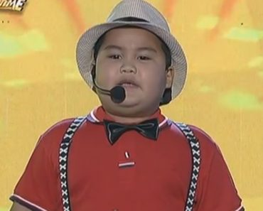 """Pinoy Kid in Viral """"Bang Bang"""" Video Gets Invited to """"The Ellen DeGeneres Show"""""""