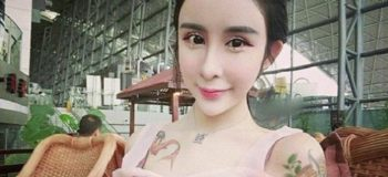 Real or Photoshopped: 15-Year-Old Girl Undergoes Series of Extreme Cosmetic Surgeries