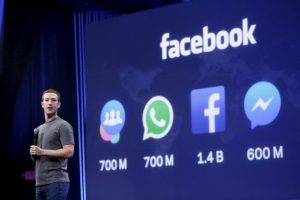 Facebook's Notifications Feature is About to Change