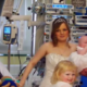 couple gets married in hospital