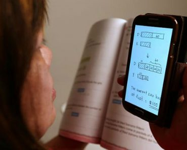 Parents Use Apps and Social Media for Homework Help
