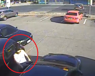 Man Scratches New Cars in Parking Lot…and LTO Chief's Ridiculous Statement Bothered Netizens