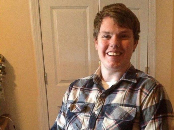 Matt still has no long term memory but has regained use of his body Photo credit: Facebook/Matt Davis Recovery