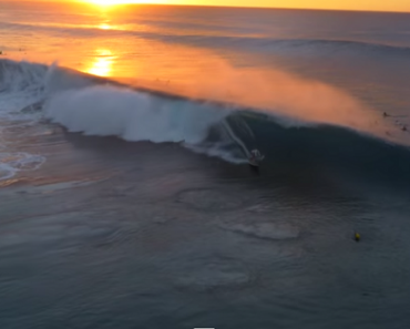 This Awesome Drone Footage Will Make You Want to Buy Plane Tickets to Hawaii!