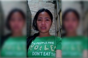 Pinay OFW Raped in Bahrain Rescued by PH Embassy