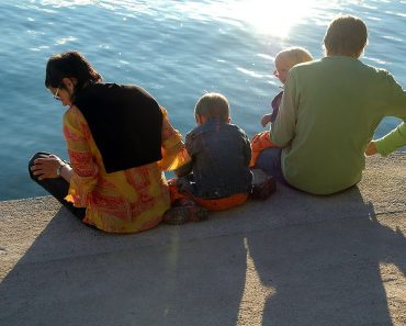 10 Useful Tips for Travel with Kids