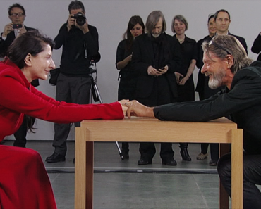 Artist's Heartbreaking Reunion with a Former Lover Will Make You Cry