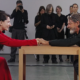 Marina Abramovic and Ulay