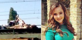 girl dies after ultimate selfie