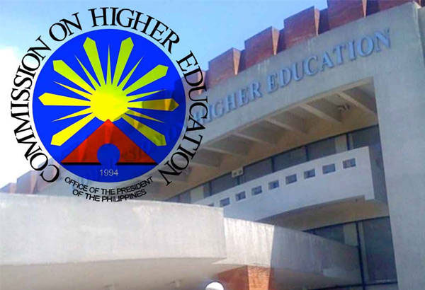 commission on higher education