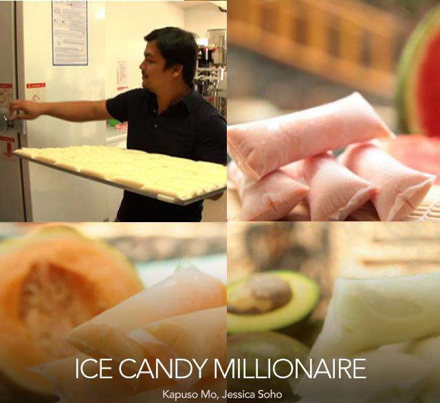 ice candy millionaire