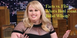 rebel wilson real name