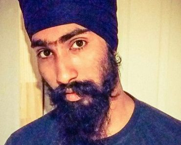 Sikh Breaks Religious Protocol as He Removes His Turban to Save a Boy's Life