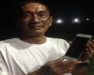 Taxi Driver Earns Praise after Returning New iPhone 6 Plus