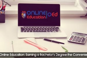 AMA's Online Education: Earning a Bachelor's Degree the Convenient Way