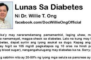 Diabetes: Too Much Sugar Can Kill You