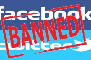 For Failure to Pay Taxes, BIR Plans to Block Facebook, Twitter?