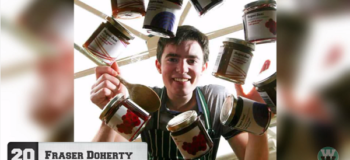 Inspiring: 20 Teenagers Who Became Millionaires through Own Hard Work