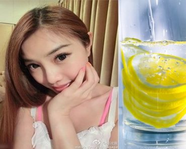 41-year-old Taiwanese Mother Shares the Secret for her Teenage Appearance