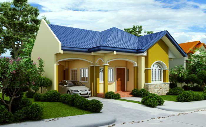 Fine 10 Best House Designs By Pinoy Eplans Rachfeed Largest Home Design Picture Inspirations Pitcheantrous