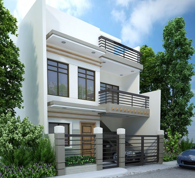 10 Best House Designs By Pinoy EPlans RachFeed