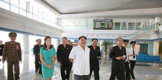 kim jong un executes airport chief architect