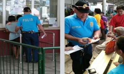 policeman buys anti-rabies medicine for beggar - Copy