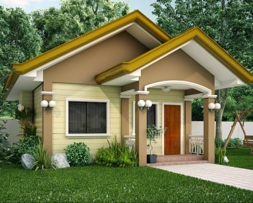 10 Best House Designs by Pinoy ePlans