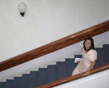 Rep. Leni Robredo Caught Using Backdoor Entrance to Escape SONA Red Carpet