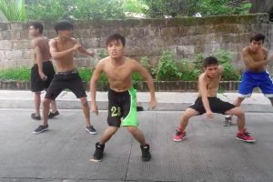"MUST-WATCH: Mocha Boys Impress Netizens with Their Dance Cover of ""Twerk It Like Miley"""