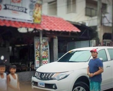 This Famous Chef Was Snobbed in Isuzu Bacolod. He Leaves the Showroom and Gets Mitsubishi Strada Instead