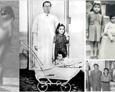 The True Story of  the Youngest Mother in History