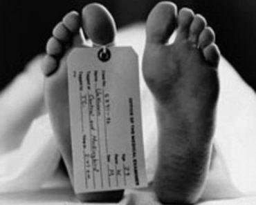 Elderly Woman Pronounced Dead Wakes Up inside Freezing Mortuary