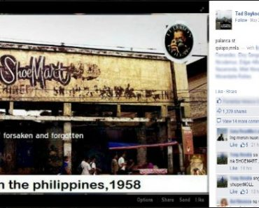 """The Viral """"First SM"""" Photo, A Stolen Pic?"""