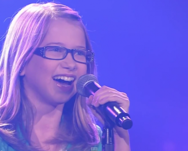 """This Girl's Rendition of Whitney Houston's """"I Will Always Love You"""" is Truly Amazing!"""