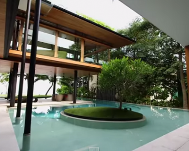 This House Has the Coolest Basement I've Ever Seen…It's Incredible!