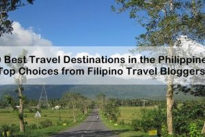 10 Best Travel Destinations in the Philippines – Top Choices from Filipino Travel Bloggers