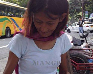 Homeless Artist In Manila Gets Own Art Exhibit