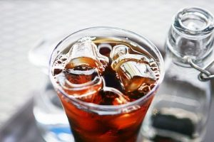Man Hospitalized after Drinking 16 Glasses of Iced Tea Daily!
