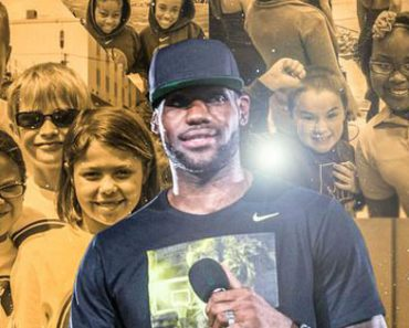LeBron James Pledges $42M To Fund Education of 1,100 College Students