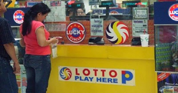Photo credit: Pinoy Lotto Ticket