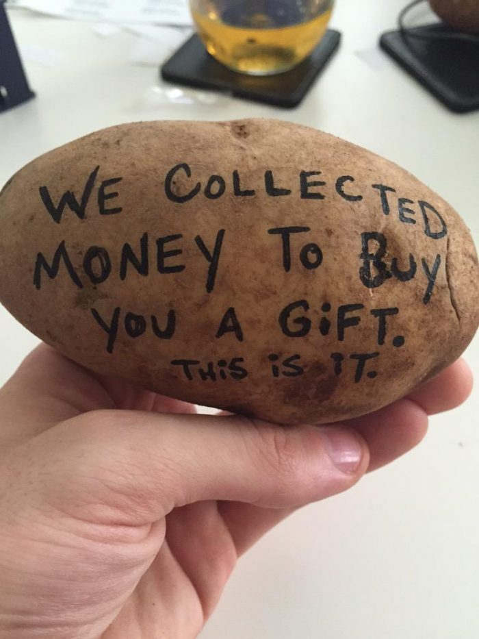Photo credit: Twitter/Potato Parcel