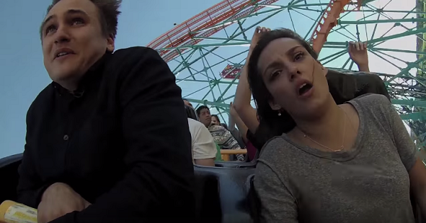 rollercoaster break-up