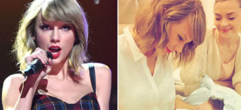 Taylor Swift Rejects A $2 Million Gig To Sing At A Christening Service For Free