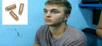"""Foreigner detained for bullet """"found"""" by NAIA security; He refused to pay P30,000"""