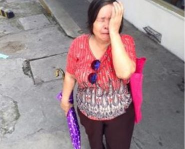 Good Samaritan's Act of Kindness Story Goes Viral