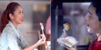 aldub at mcdonalds